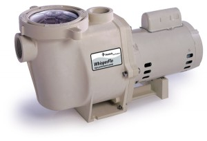 WhisperFlo Pool Pump
