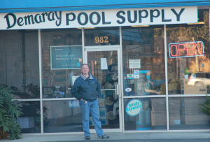 Pool Store located in Yuba City and Vacaville